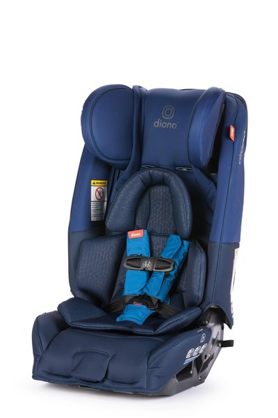View larger image of Radian 3 RXT Convertible Car Seat - Blue