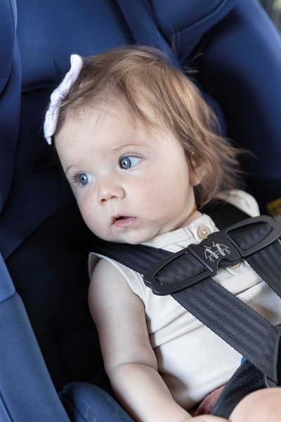 View larger image of Diono Radian 3 RXT Convertible Car Seat - Blue