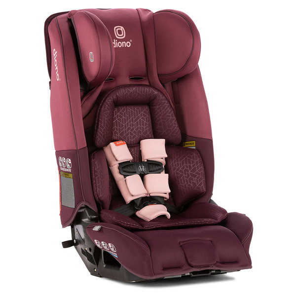 View larger image of Radian 3 RXT Convertible Car Seat - Plum