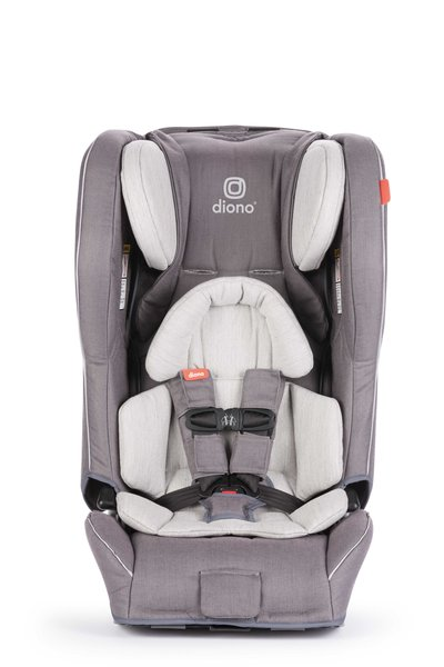 View larger image of Rainier 2 AXT Convertible Car Seat - Grey Oyster