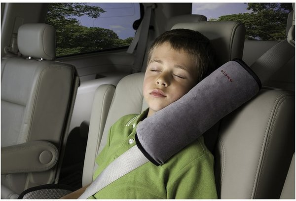 View larger image of Seatbelt Pillow