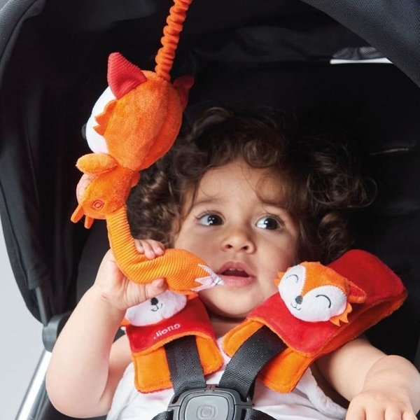 View larger image of Soft Wraps™ & Toys