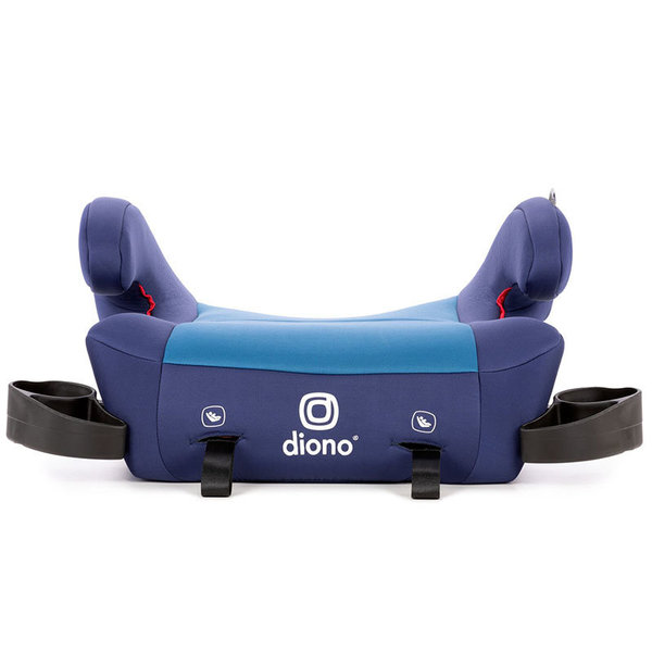 View larger image of Solana 2 Booster Car Seat - Blue