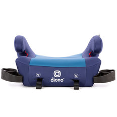 Solana 2 Booster Car Seat - Blue