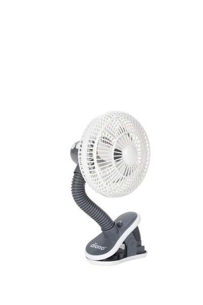 View larger image of Stroller Fan - Grey