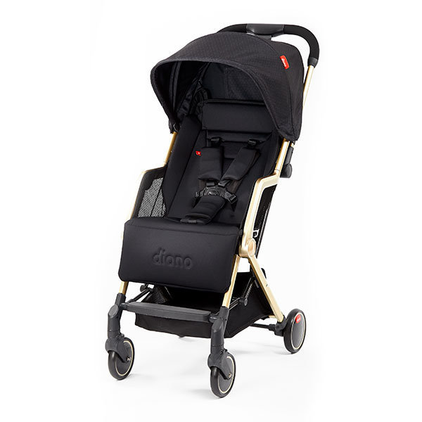 View larger image of Traverze Stroller