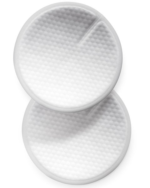 View larger image of Maximum Comfort Disposable Breast Pads - 24 Count