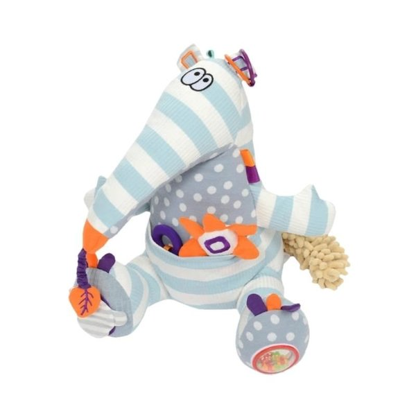 View larger image of Primo Anteater Sensory Plush Toy