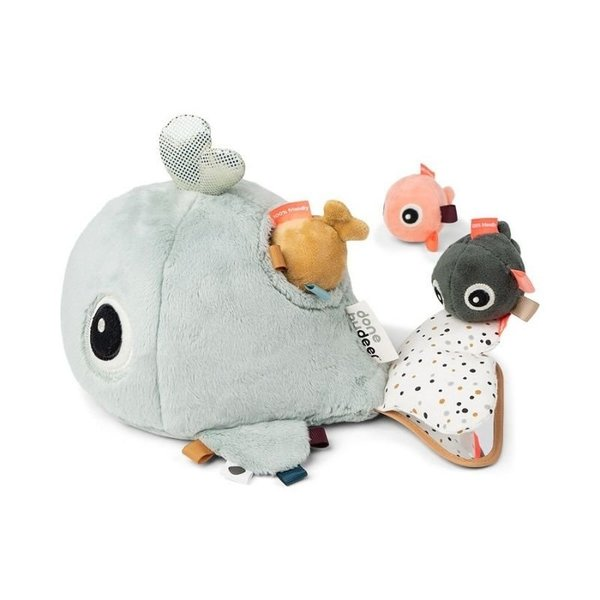 View larger image of Hide & Seek Activity Toy