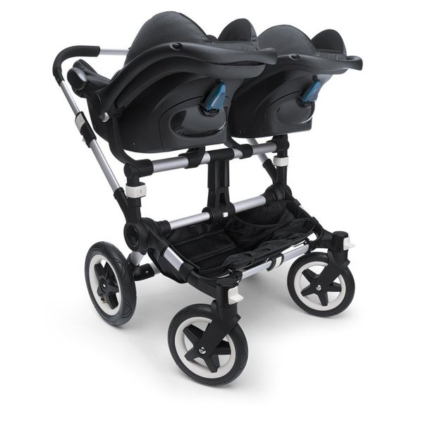 View larger image of Donkey Twin Adapter- Maxi Cosi