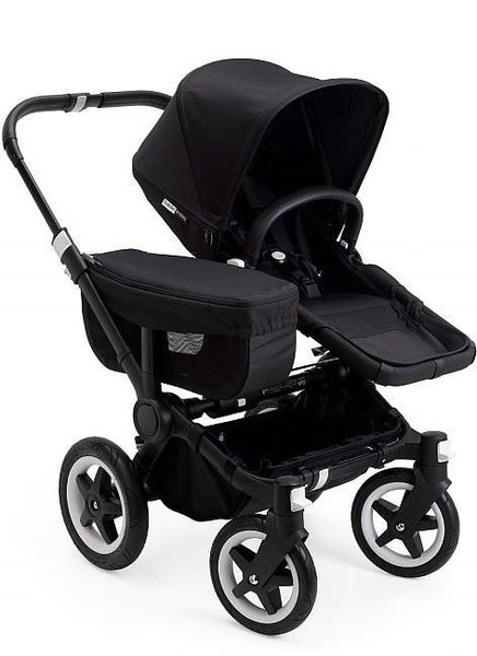 View larger image of Bugaboo Donkey2 Mono Complete