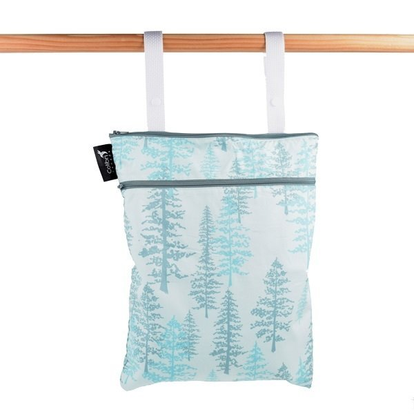 View larger image of Double Duty Wet Bag-Spruce