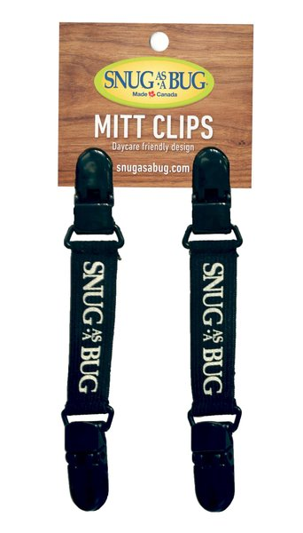 View larger image of Double Ended Mitt Clips