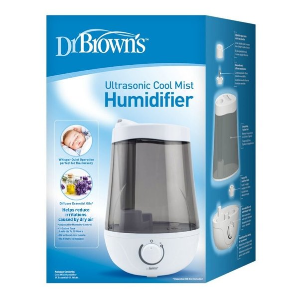 View larger image of Cool Mist Humidifier