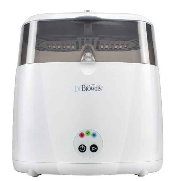 View larger image of Deluxe Baby Bottle Sterilizer