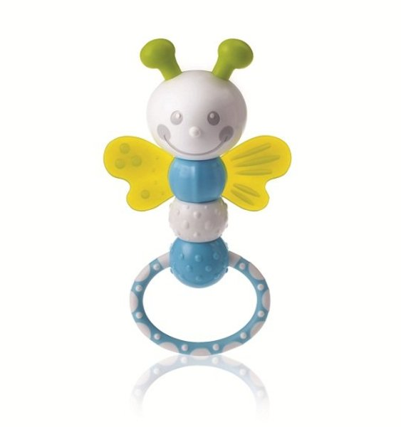 View larger image of Dragonfly Teether