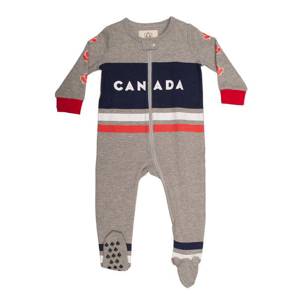 View larger image of Canada Onesie