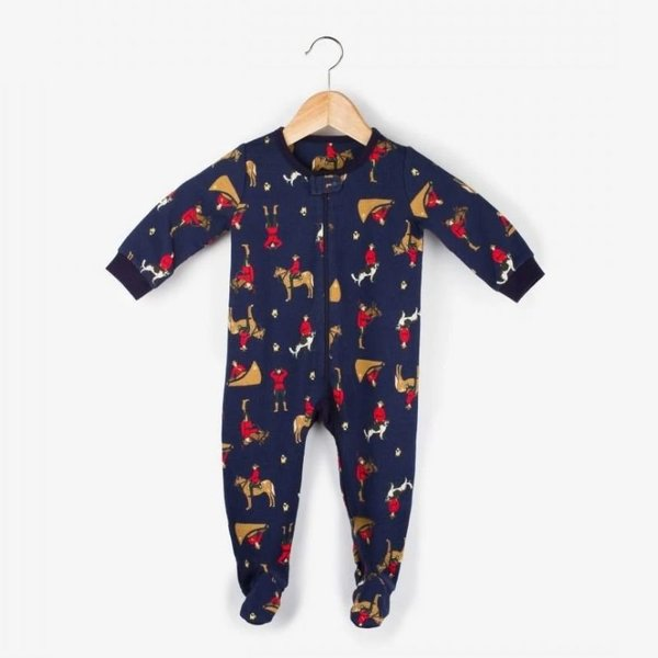 View larger image of Mountie Onesie
