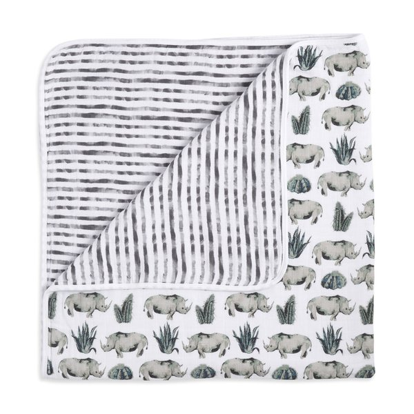 View larger image of Dream Blanket - White Label