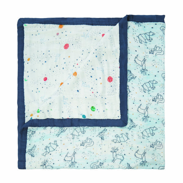 View larger image of Dream Blanket - Stellar