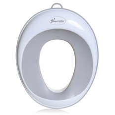 EZY Toilet Trainer Grey