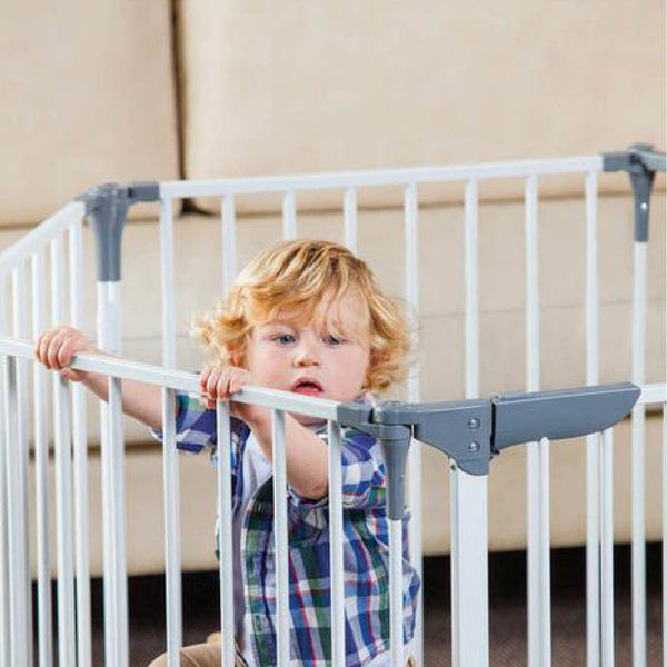 View larger image of Royale Converta 3-in-1 Play-Pen Gate