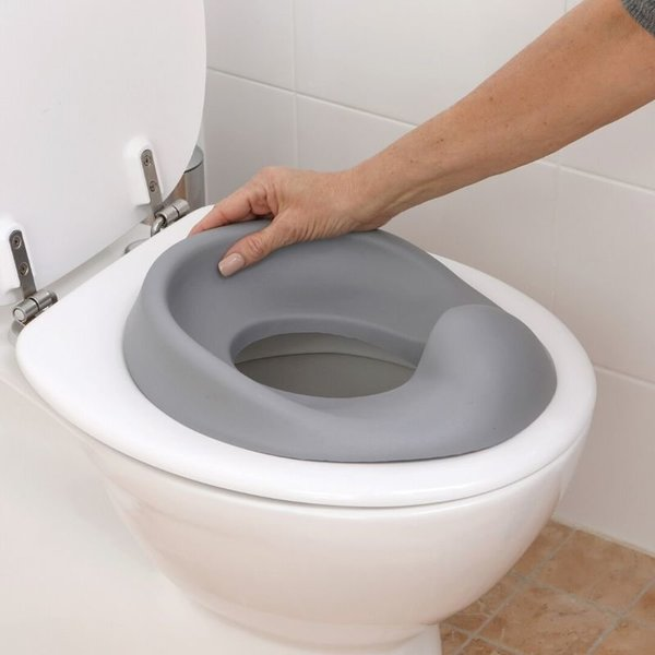 View larger image of SoftTouch Potty Seat