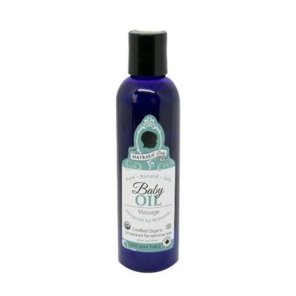 View larger image of Dreamland Baby Oil 120ml