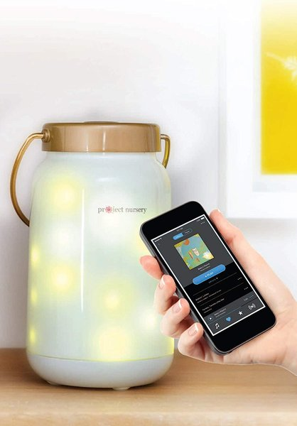 View larger image of Dreamweaver Smart Night Light