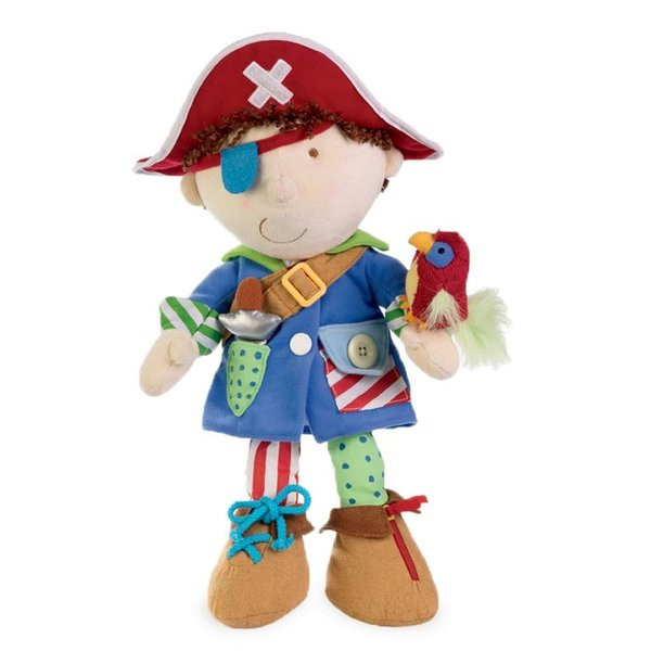 View larger image of Dress Up Pirate