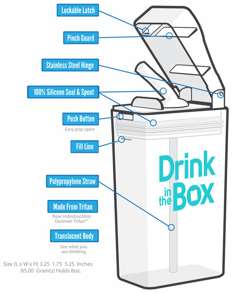 View larger image of Drink in the Box - 8oz
