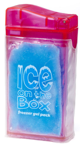 View larger image of Ice on the Box