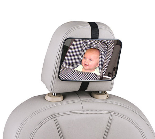 View larger image of Driver's Baby Mirror