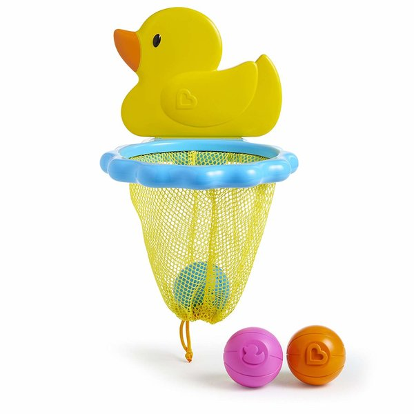 View larger image of Duck Dunk Bath Toy