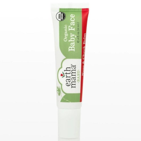 View larger image of Baby Face Organic Nose & Cheek Balm