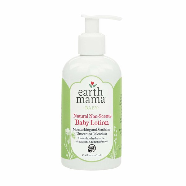 View larger image of Natural Non-Scents Baby Lotion