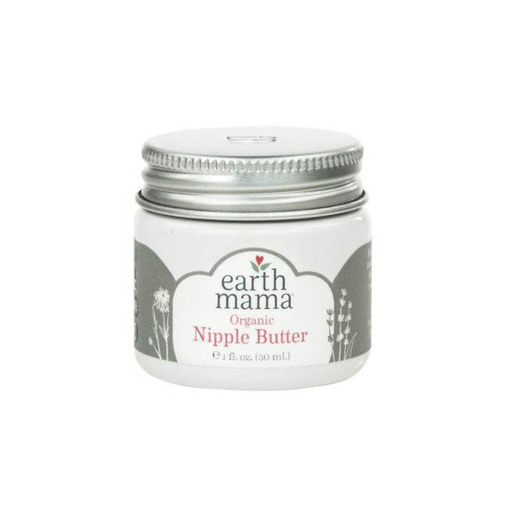 View larger image of Organic Nipple Butter