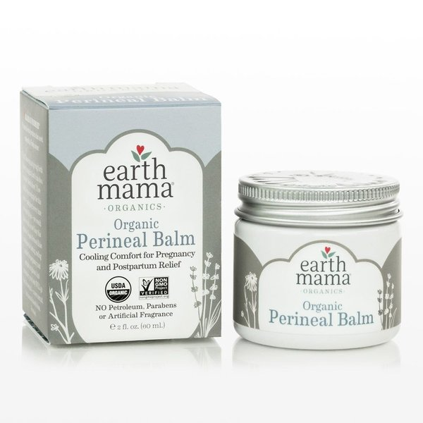 View larger image of Organic Perineal Balm