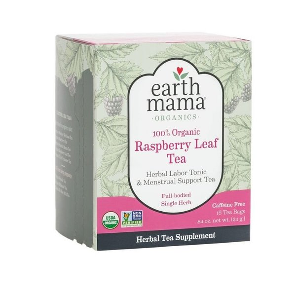 View larger image of Raspberry Leaf Tea