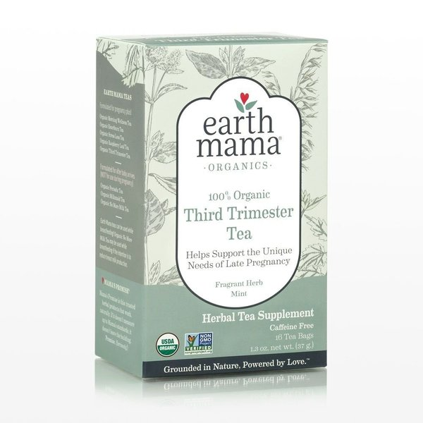 View larger image of Third Trimester Tea