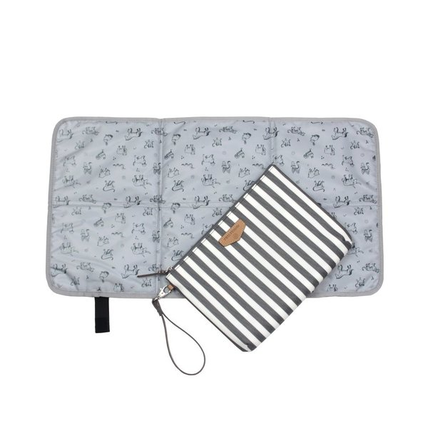 View larger image of Easy Diaper Pouch