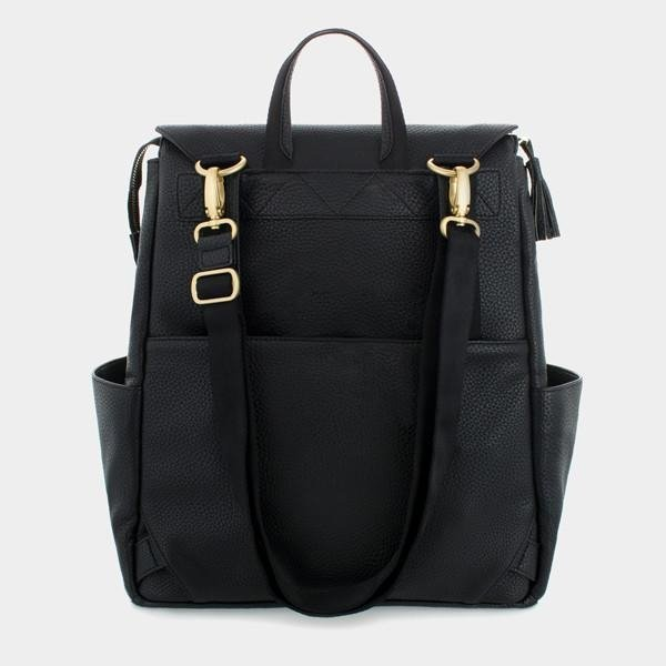 View larger image of Classic Diaper Bag - Ebony