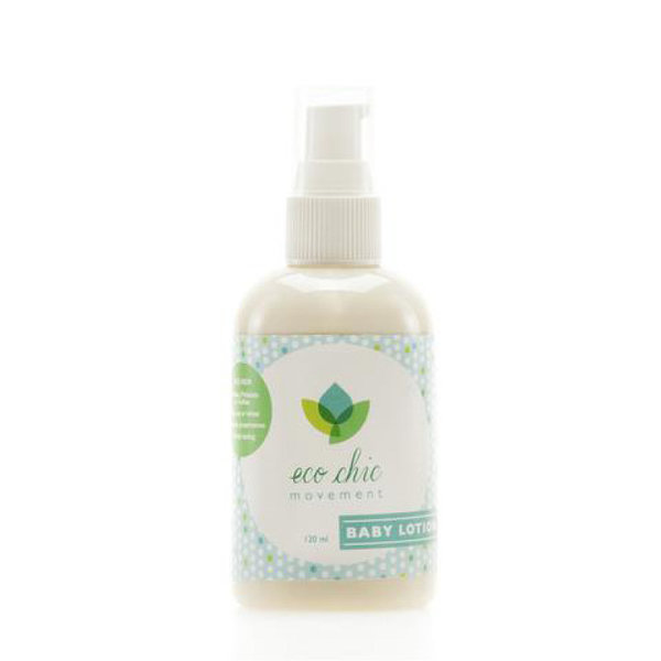 View larger image of Baby Lotion