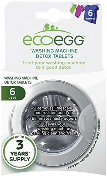 View larger image of Detox Tablets-6 Pk