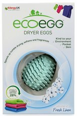 Ecoegg Dryer Egg-Fresh Linen