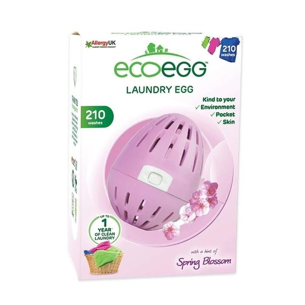View larger image of Laundry Egg - 210 Washes