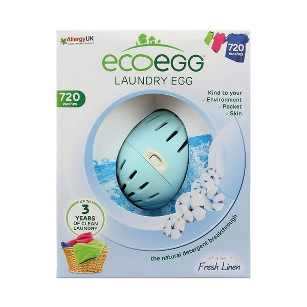 View larger image of Laundry Egg - 720 Washes