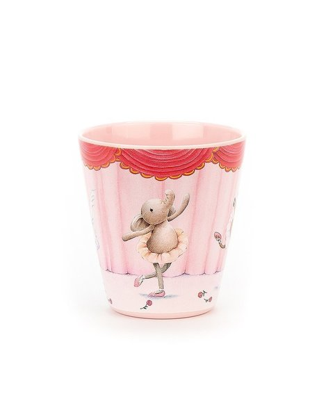 View larger image of Elly Ballerina Cup