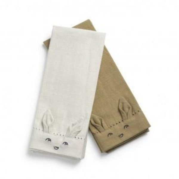 View larger image of Napkin Sets - 2pcs