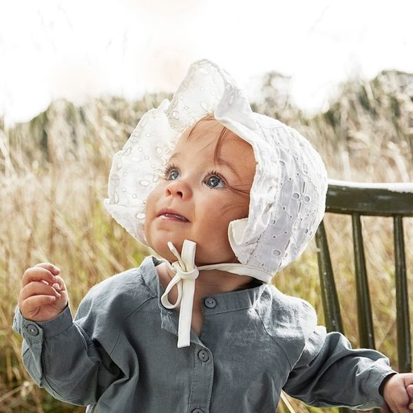 View larger image of Baby Bonnet